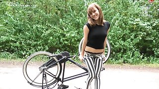 Fahrradpannen FICK